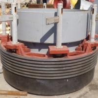 Кольцо регулирующее КМД 2200-Т/Г