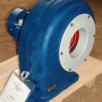 Вентилятор напора радиальный  ВДПЭ-52